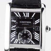 Cartier Tank MC Timepiece