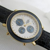 Citizen N.O.S. chrono / alarm , rare Germany model