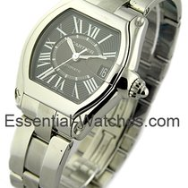 Cartier Roadster Mens Automatic Large Size