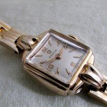 Omega vintage 80ct gold plating