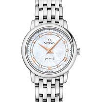 Omega De Ville Prestige Ladies Ref. 42410276055001