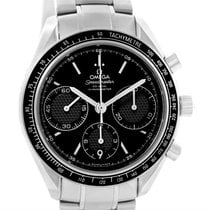 Omega Speedmaster Racing Watch 326.30.40.50.01.001 Box Papers...