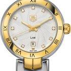 TAG Heuer Link Women's Watch WAT1450.BB0955