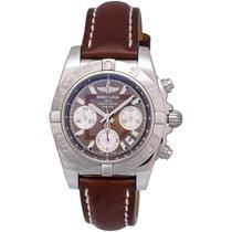 Breitling Chronomat 41 Automatic Chronograph Men's Watch –...