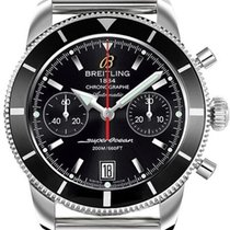 Breitling Superocean Heritage Men's Watch A2337024/BB81-154A