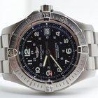Breitling Colt Quarz Chronometer