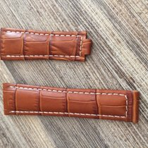 Rolex leather band / strap for rolex daytona