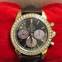 Omega De Ville Ladies Chronograph