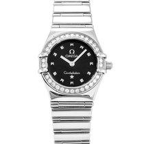 Omega Watch My Choice Mini 1465.51.00