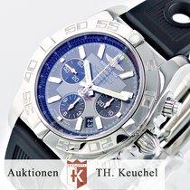 Breitling Chronomat 44 Manufakturkaliber Ref. AB011012 NEW...