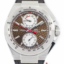 IWC Ingenieur Chronograph Silberpfeil Limited Edition