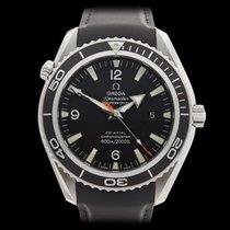 Omega Seamaster Planet Ocean 007 Casino Royal Stainless Steel...