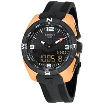 Tissot T-touch Expert Solar NBA Special Edition Mens Watch...
