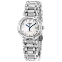 Longines PrimaLuna Automatic Ladies Watch  L8.111.4.87.6