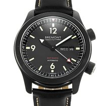 Bremont Watch U-2 U-2/DLC