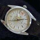 Rolex Oysterdate Date Watch Vintage