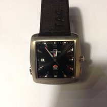 TAG Heuer Professional Golf Watch Tiger Wood Limited