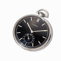 Gübelin Men's Pocket Watch