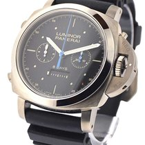 Panerai PAM00427 PAM 427 - Luminor 1950 Rattrapante 8 Days -...