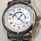 Montblanc Star World-Tempo GMT Automatic