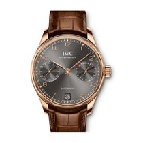 IWC Portugieser Automatic 7 Days