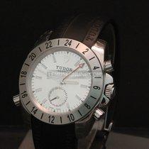 Tudor Aeronaut GMT