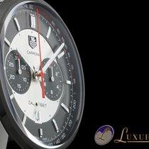 TAG Heuer Carrera Calibre 1887 Chronograph Jack Heuer Sondered...