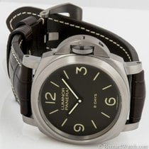 Panerai - Luminor 44 Base 8 Days : PAM 562