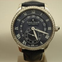 Louis Erard Lady Emotion Diamants (Unworn)