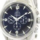 Omega Seamaster Railmaster Chronograph Steel Watch 2512.52...