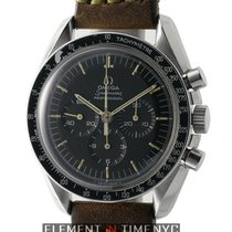 Omega Speedmaster Vintage Moonwatch Caliber 861 Circa 1969...