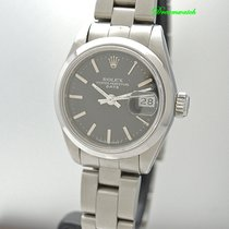 Rolex Oyster Perpetual Date Ladies 69160