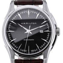Hamilton Jazzmaster Viewmatic 44 Black Dial
