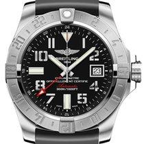 Breitling Avenger II Men's Watch A3239011/BC34-153S