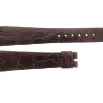 Vacheron Constantin Leather Alligator Bordeaux Strap 20/16