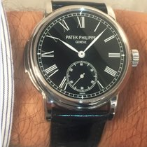 Patek Philippe Grand Complication Minute Repeater 5078P-010