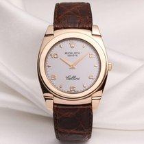 Rolex Cellini 5330 18K Rose Gold