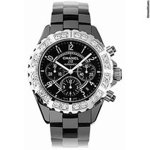 Chanel J12 Automatic Chronograph 41mm H1178