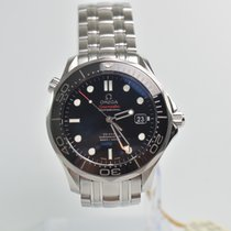Omega Seamaster Diver 300m CoAxial Neu  inkl Mwst