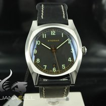 Eterna Heritage Military, Limited Edition