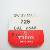 Tudor Balance Unruhwellen Staff. Kaliber 2546