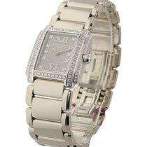 Patek Philippe 4908/200G-001 Twenty-4 with Diamond Bezel -...