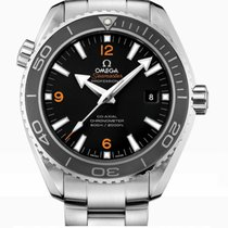 Omega PLANET OCEAN 600 M OMEGA CO-AXIAL 45,5 MM NEW 2323046210...