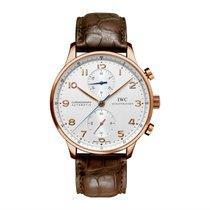IWC Portugieser Iw371480 Watch
