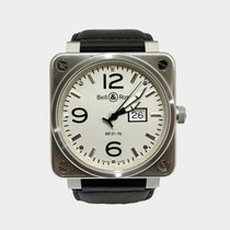 Bell & Ross BR01-96 Grande Date Automatic 46mm