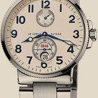Ulysse Nardin Marine Maxi Chronometer
