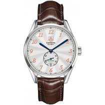 TAG Heuer Carrera Calibre 6 Heritage Automatic 39mm