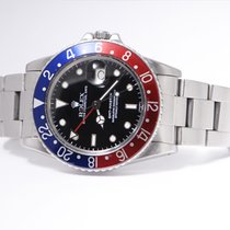 Rolex GMT Master Service Dial 16750