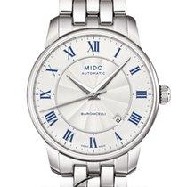 Mido Men's Watch Baroncelli II Ref. M86004211