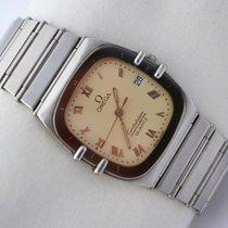Omega Constellation Cal.1431 Quartz Watch